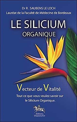Le silicium organique