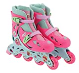 L.O.L. Surprise!- Patines en línea, Multicolor (MV Sports and Leisure Ltd M01912)