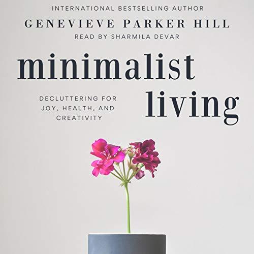 Couverture de Minimalist Living