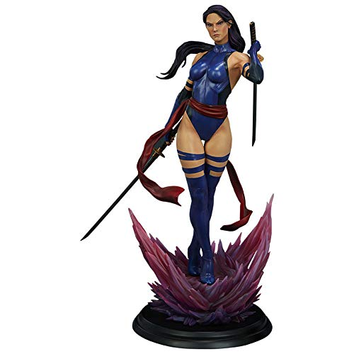 Sideshow Marvel Comics X-Men Psylocke Premium Format Figure Statue image
