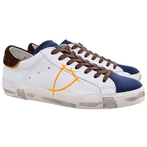 Philippe Model PRLU Sneakers Herren 42
