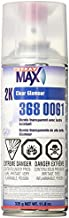 Spraymax 3680061 2K Clear