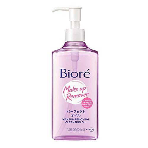 Biore Make up removing cleansing oil, 7.8 oz
