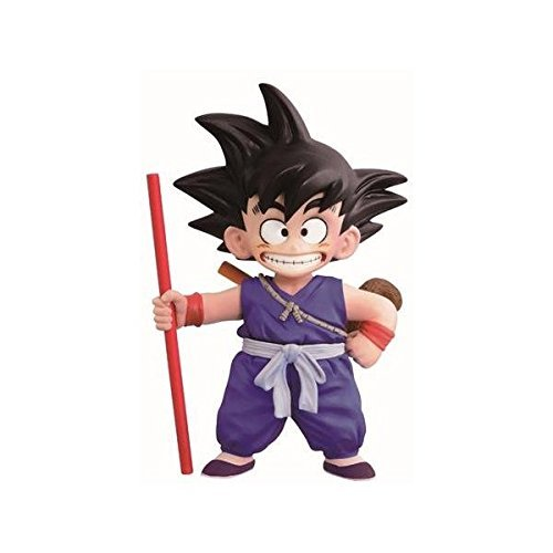World Dragon Ball lottery prize D boy Goku figure most [one piece of article] (japan import)