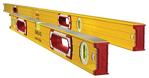 Stabila 37532 Jamber 78-Inch and 32-Inch Aluminum Box Beam...