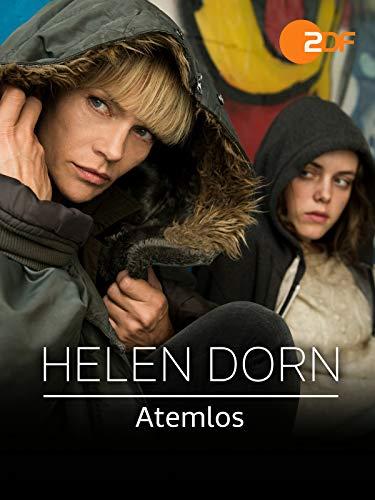 Helen Dorn - Atemlos