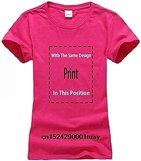 New 2017 Fashion Mens T-Shirts Bonsai Tree T-Shirt Japan Penjing Kanji Hanja Graphic Tee Casual Cotton O-Neck Shirt Men:Women-Rose, XXXL
