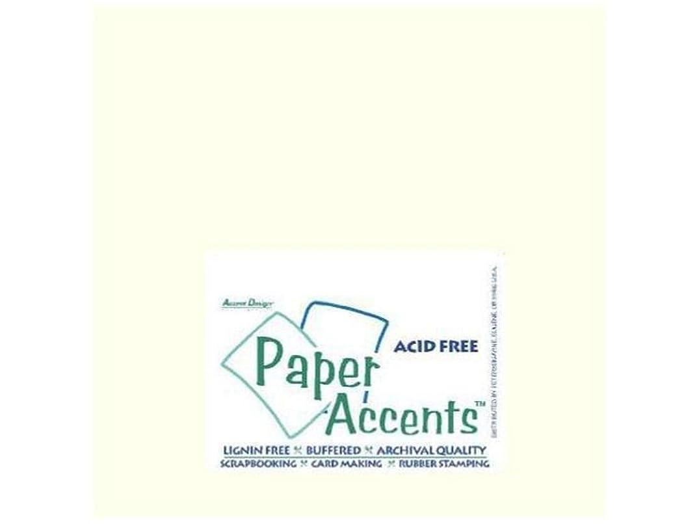 Accent Design Paper Accents ADP1212-25.893 No.80 12