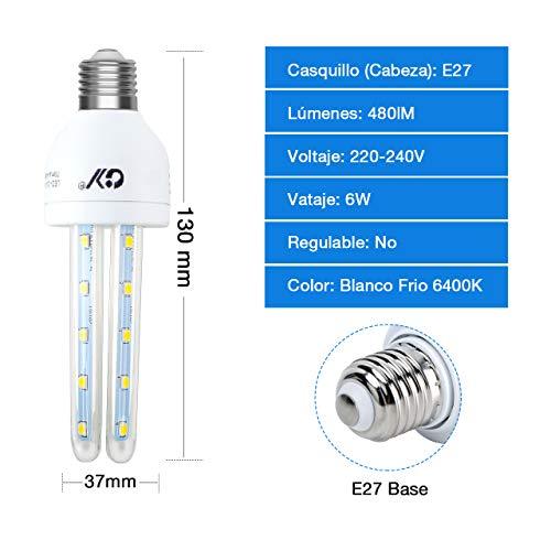 none brand Bombillas LED