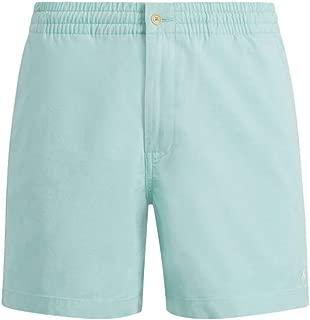 Polo Ralph Lauren Men Drawstring Khakis Chinos Shorts