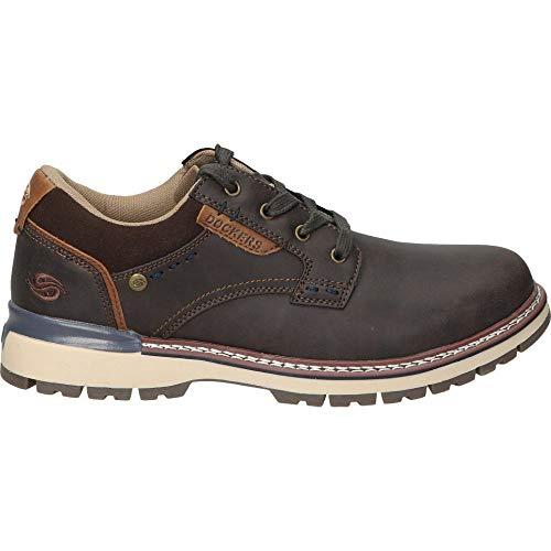 DOCKERS - Zapatos dockers 43ad007 Caballero Marron - 44