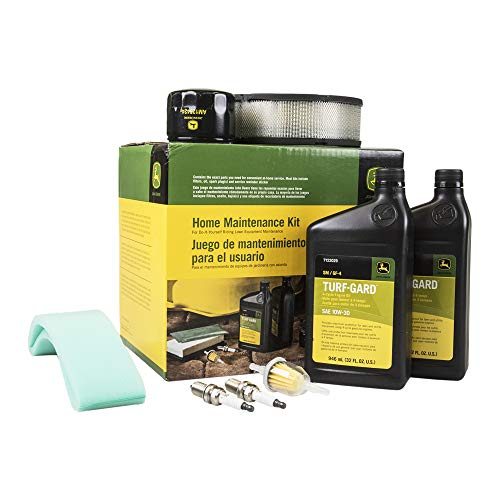 John Deere Original Equipment Filter Kit #LG190