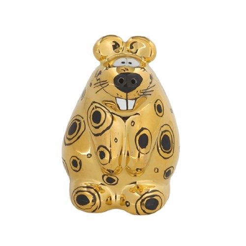 Goebel 66-894 Porzellan Dekoration Hamster Gustav