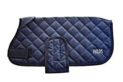 ✔️ YOUR PERFECT DOG COAT: Our quilted dog coat is perfect for all dogs. We can't imagine how beautiful your dog will look wearing this Paxleys coat when out for a walk! ✔️ OUR QUALITY: Our coat has been designed in the UK and made using the finest, w...