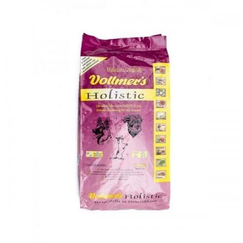 Vollmers Holistic 5 kg, Trockenfutter, Hundefutter
