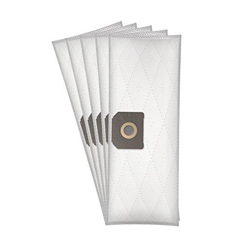 Wessper® Staubsaugerbeutel für Hilti VCU 40L (5 Stück, Synthetische)