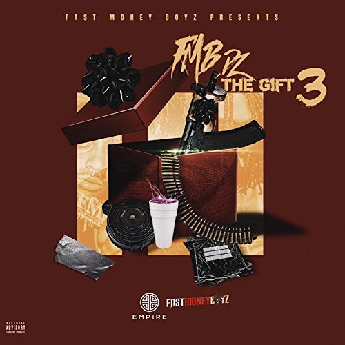 The Gift 3 [Explicit]
