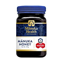 【Amazon.co.jp限定】 マヌカヘルス マヌカハニー MGO310+ / UMF...