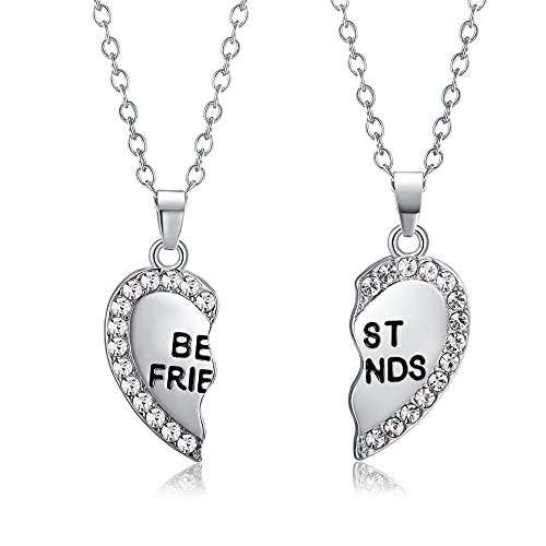 (50% OFF) Friendship Necklace $1.99 – Coupon Code