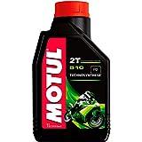 MOTUL Aceite 510 2t Powerlube 1l.