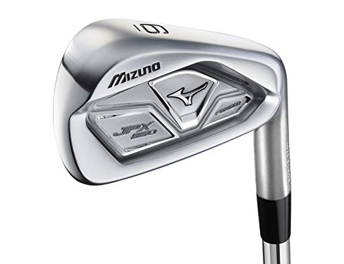 Mizuno JPX 850 Forged Iron Set 5-PW GW FST KBS Tour C-Taper Lite Steel Regular Right Handed 38 in