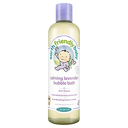 Organic Lavender Bubblebath - 300ml