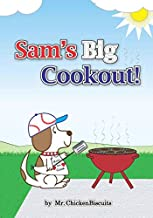 Sam's Big Cookout! (Sam the Dog)