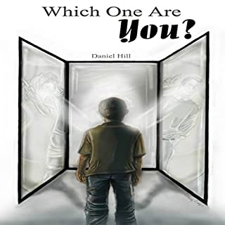 Which One Are You? audiobook cover art