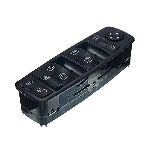 Fensterheber Schalter Schalteinheit Vorne Links für W169 W245 2004-2012 A1698206610