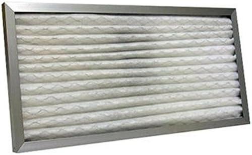 Jet 708732 s-1b-wof waschbar elektrostatischer Au filter für 708620b afs-1000b Air Filtration System