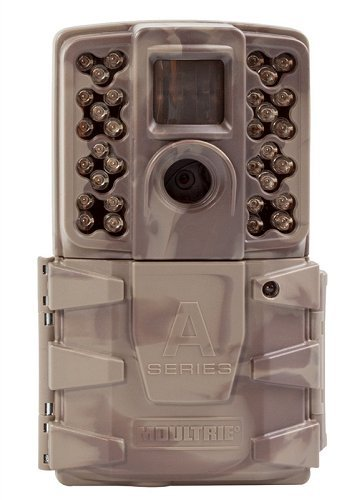 Moultrie (2017) Game Camera | All Purpose Series | 0.7s Trigger Speed | Moultrie Mobile Compatible