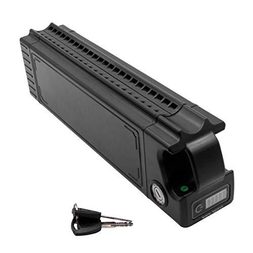vhbw Batería Li-Ion Compatible con Prophete ALU-City Mujer E-Bike ECC 400,ECC-400,ECC400 26