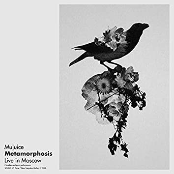 Metamorphosis (Live in Moscow / Sound Up Forte Festival / New Tretyakov Gallery)