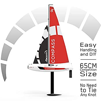 rc sailboat for adults