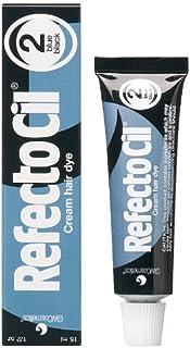 RefectoCil Cream Hair Dye (BLUE BLACK) .5oz