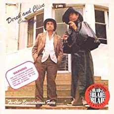 Derek And Clive Come Again