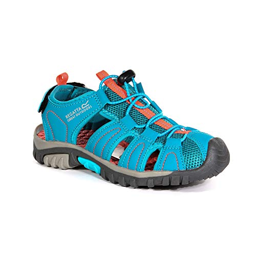 Regatta Boys & Girls Westshore Breathable Walking Sandals