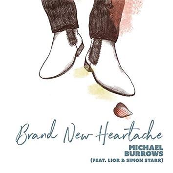 Brand New Heartache (feat. Lior, Simon Starr)