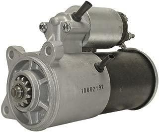 Magneti Marelli by Mopar RMMSR00062 Starter Motor