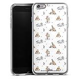 DeinDesign Coque en Silicone Compatible avec Apple iPhone 6s Plus Étui Silicone Coque Souple Winnie...