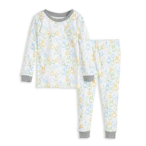 Burt's Bees Baby Baby Pajamas, T...
