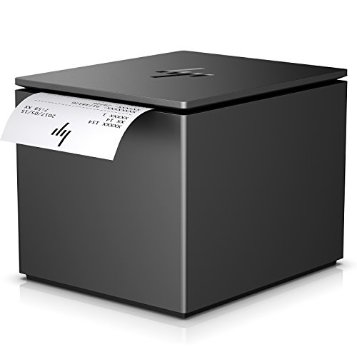 HP SmartBuy ElitePOS Serial USB Thermal Printer