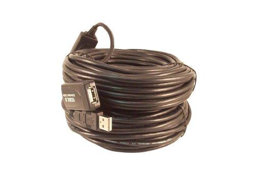 100 feet usb cable - 2