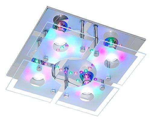 Action Deckenleuchte, LED-Farbwechsler, Stimmungslicher und Stimmungslampe 986105010000