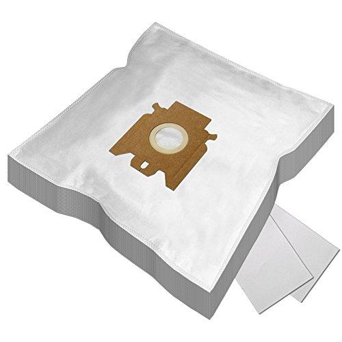 PakTrade 20 Sacs ASPIRATEUR pour Miele Compact C2 / Compact C1 / Complete C1