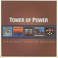 Tower of Power Original Album Series