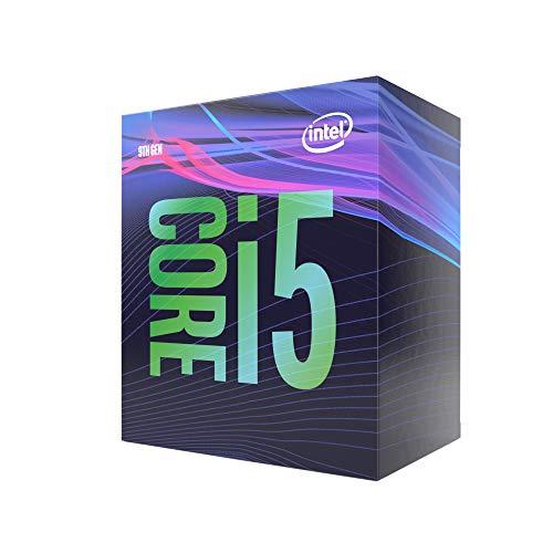 『INTEL インテル Core i5-9500 6コア 9MBキャッシュ LGA1151 CPU BX80684I59500 【BOX】【日本正規流通商品】』の2枚目の画像