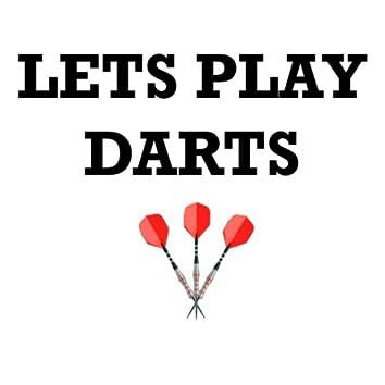 The Darts Song