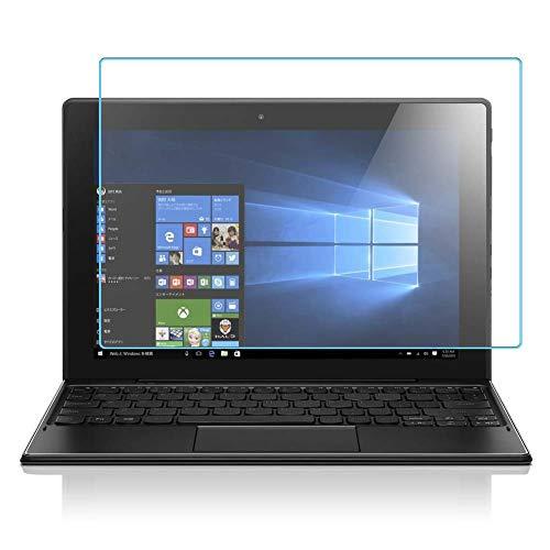 Vaxson 4 Stück Schutzfolie, kompatibel mit Lenovo ideaPad Miix 310 10.1