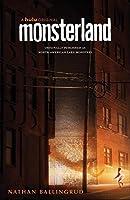 Monsterland: (A Hulu Series)